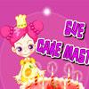 Sue Cake Master jeu