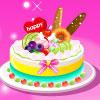 Super délicieux gâteau jeu