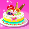 Super Delicious Cake jeu