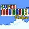 Super Mario Bros Deluxe jeu