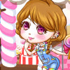 Sweet Candy Shop Girl jeu