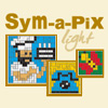 Sym-a-Pix Light Vol 1 jeu