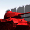 Tank War 2011 jeu