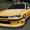 Taxi Cab lettres jeu