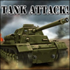 Tank Attack jeu