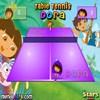 Tennis de table Dora jeu