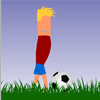 The Super Soccer Game jeu