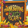 Escape fête Thanksgiving jeu
