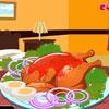 Thanksgiving Turquie décoration jeu
