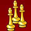 Les huit reines jeu