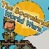 The Boomlands World War jeu
