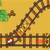 Le Train perdu jeu