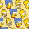 Le Simpsons Bubble Shooter jeu