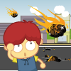 meteor jeux