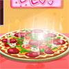 Tomato Pizza jeu