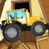 Tracteur Racer avec Score jeu