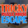 Tricky Puzzle House Escape jeu