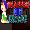 Trapped Kid Escape jeu