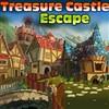 Château de Trésor Escape jeu