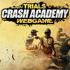 Web d'essais Crash Academy jeu