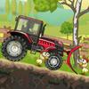 Tracteurs de puissance 2 jeu