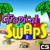 Tropicales Swaps jeu
