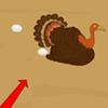 Saut d'oeuf de Turquie jeu