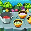 Salade de thon tartare jeu
