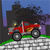 Turbo Monster Truck jeu