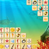 Underwater Treasures Mahjong jeu