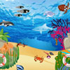 Underwater Decoration jeu