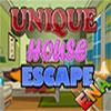Unique House Escape jeu