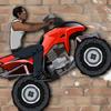 Urban ATV Racing jeu