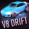 Dérive de V8 jeu