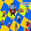 vampire meets the halloween ghosts jeu