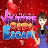 Valentine Girl Escape jeu