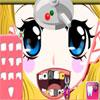 Valentine Girl at Dentist jeu