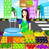 Vegetables And Fruits jeu