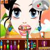 Village de beauté chez dentiste jeu