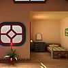 Village Wooden Room Escape jeu