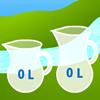 Water Jars jeu