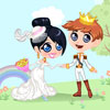 Wedding Prince and Princess jeu