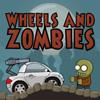 Roues et les Zombies jeu