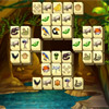 Animaux sauvages Mahjong jeu