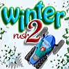 Winter rush 2 jeu