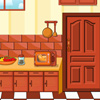 Witty Kitchen Escape jeu