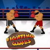 World Boxing Tournament jeu