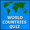 World Countries Quiz jeu