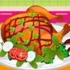 Yummy Turkey jeu