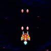 Z Space Shooter jeu